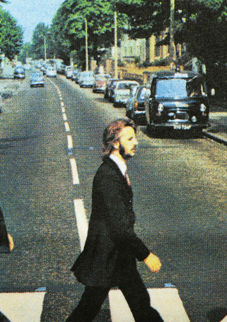 The Beatles_Abbey Road