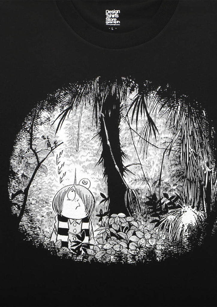 GeGeGe no Kitaro_In the Forest
