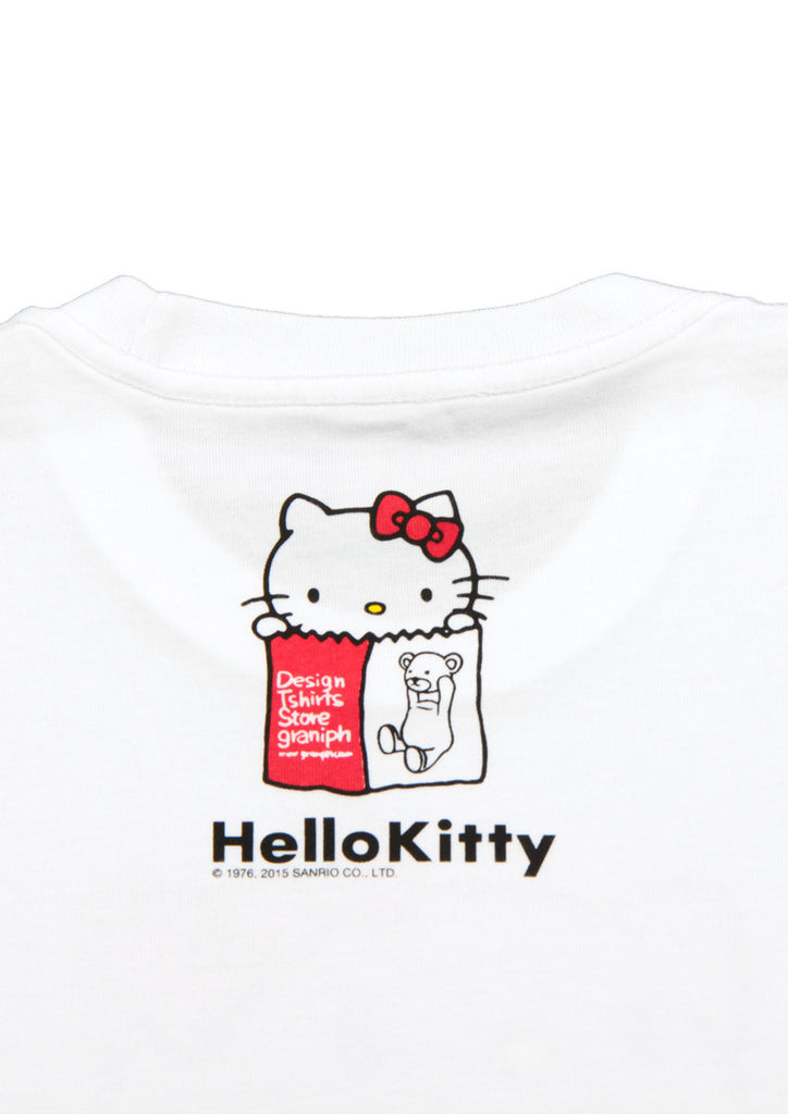 Australia Control Bear Hello Kitty (Sanrio)