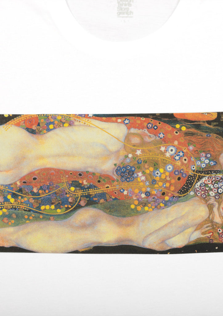Klimt_Water Serpents 2