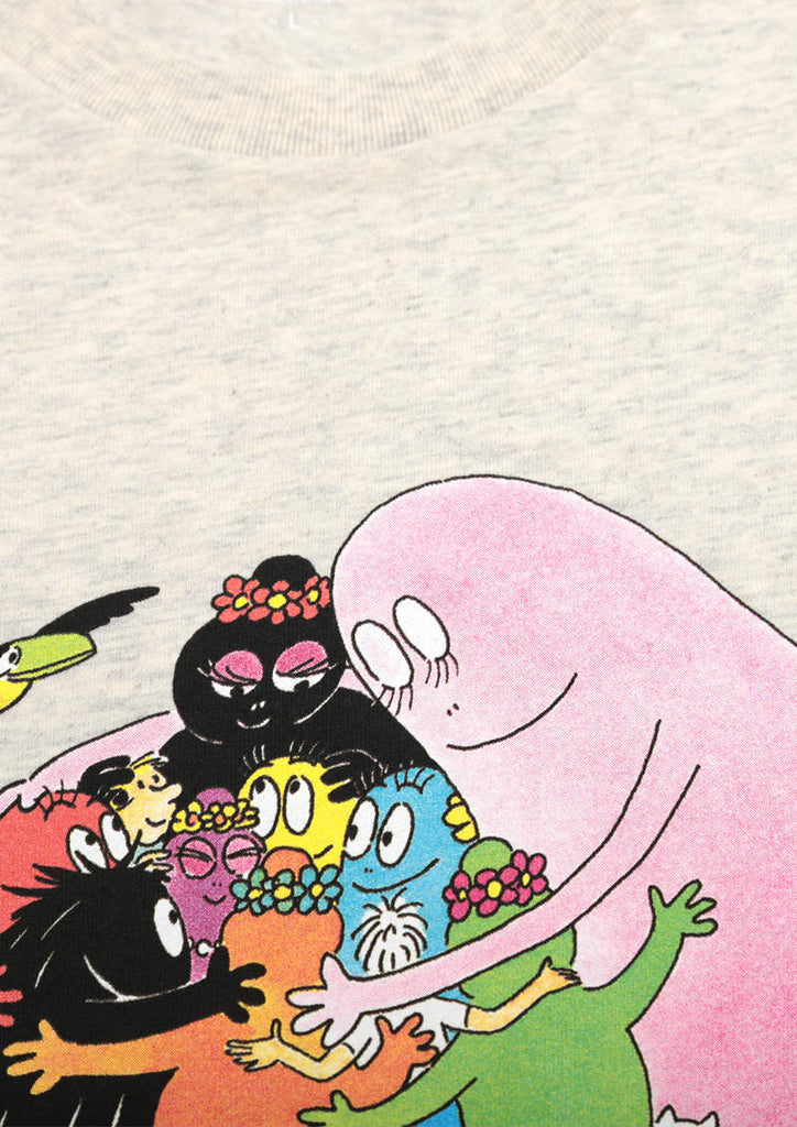 BARBAPAPA_Barbapapa Summer Vacation