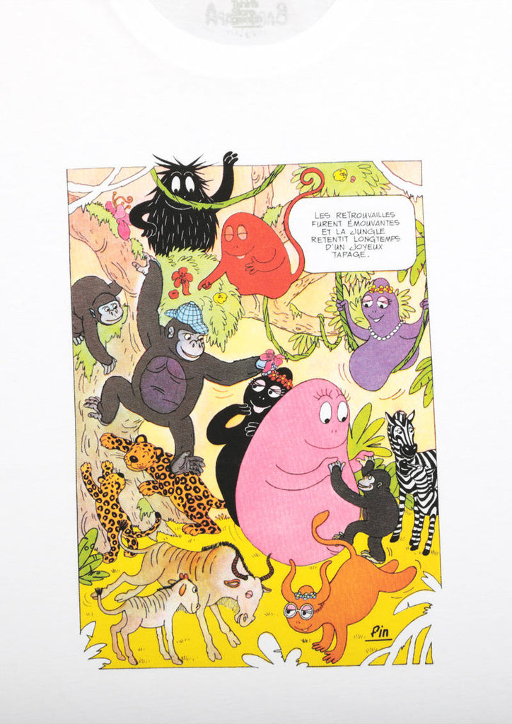 BARBAPAPA_Jungle