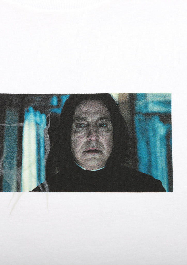 Harry Potter_Severus Snape