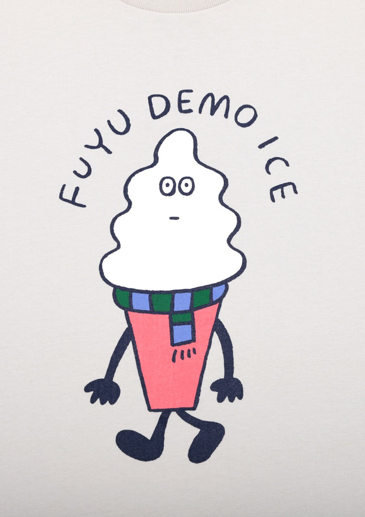 Fuyu Demo Ice Cream