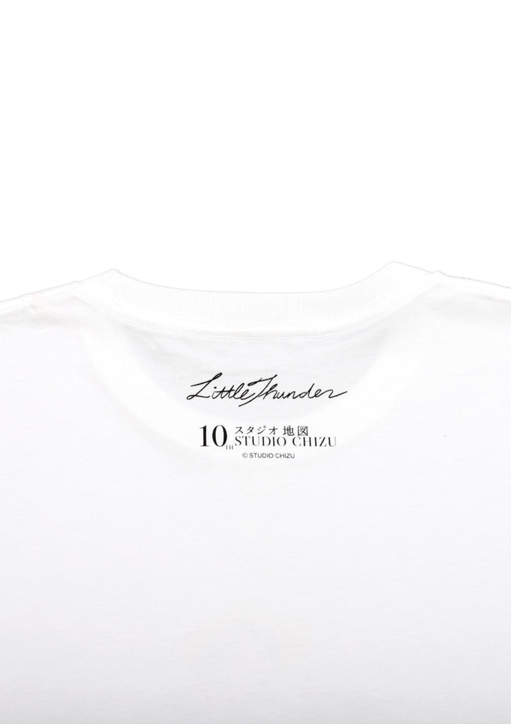Studio Chizu 10th Anniversary Collaboration_Little Thunder