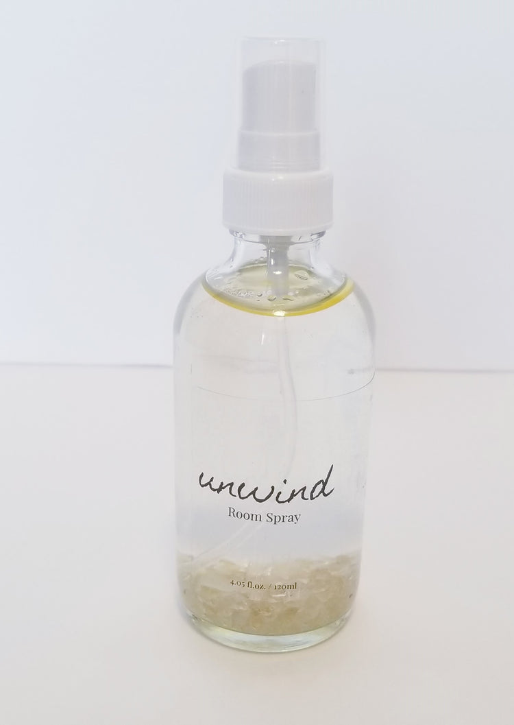 Unwind Room Spray