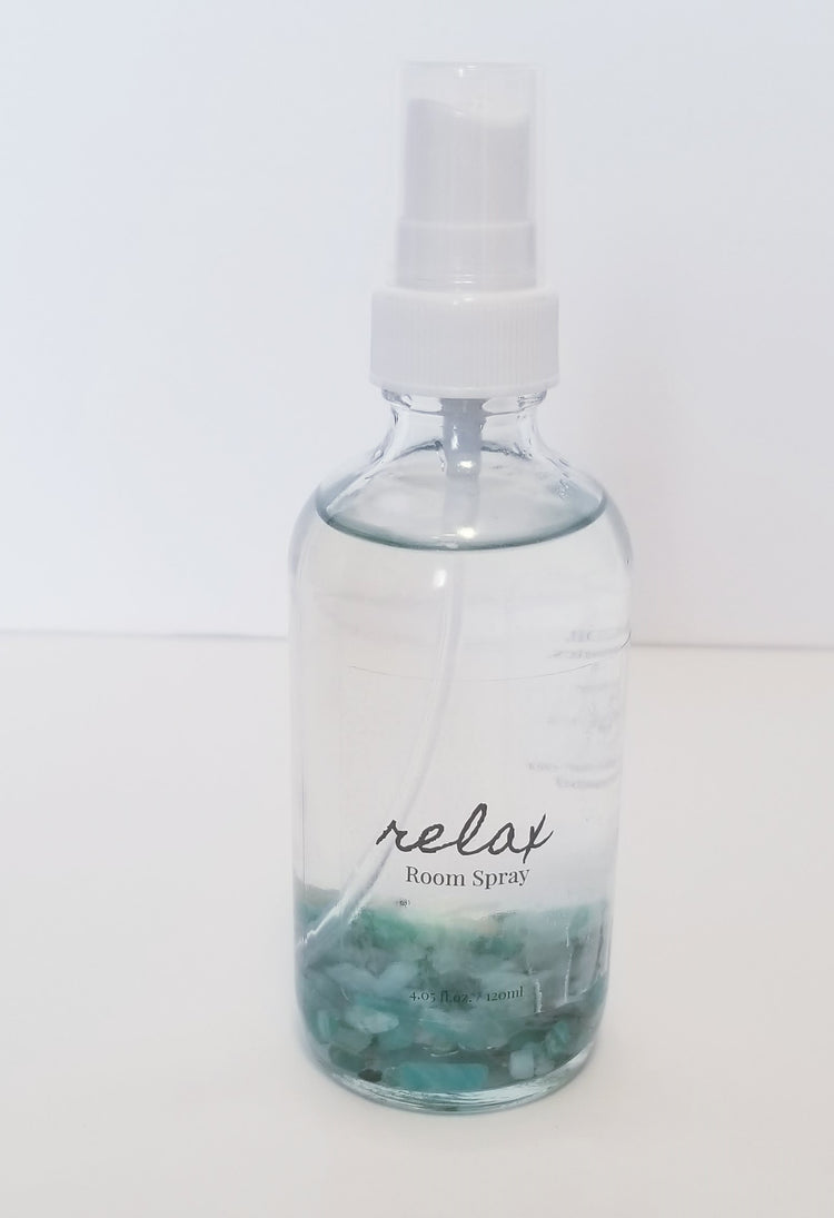 Relax Room Spray