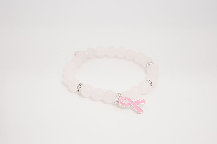 Breast Cancer Awareness- Pink Ribbon