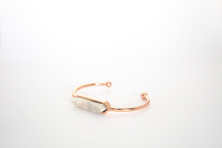 Bangle - Rose Gold