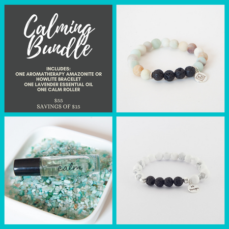 Calming Bundle