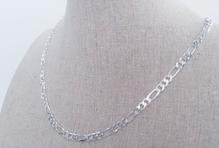 Men's Figaro Necklace