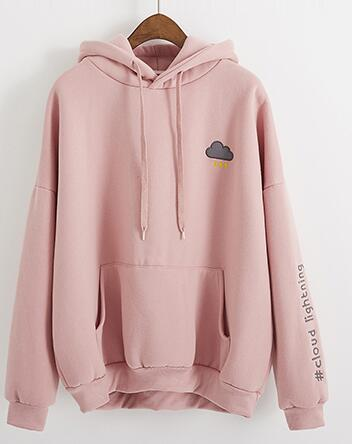 Day/night Hoodie