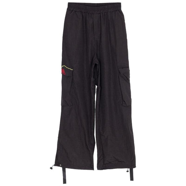 Oversized Turbo Pants