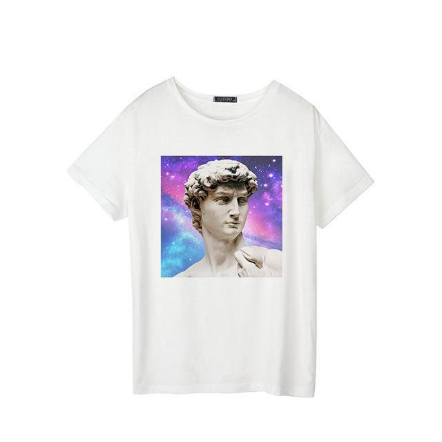 Michael-Angelo Tee
