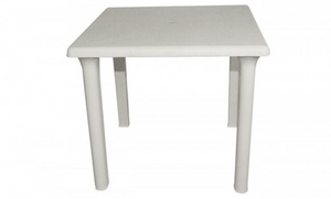 Table carrée x 16