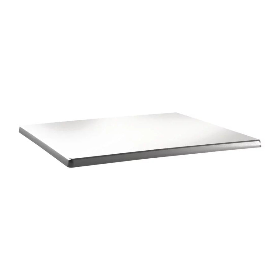 Plateau de table rectangulaire 120x80cm