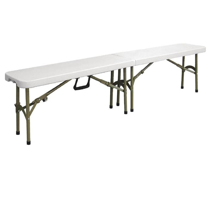 Banc pliable au centre Bolero 1830mm
