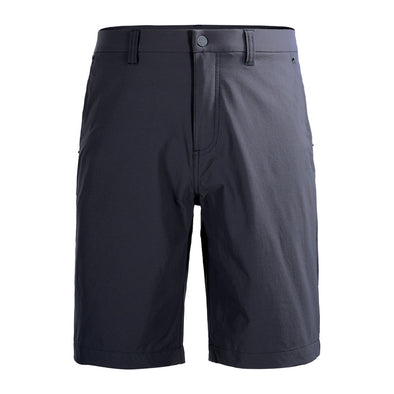 Black Daily Driver Shorts
