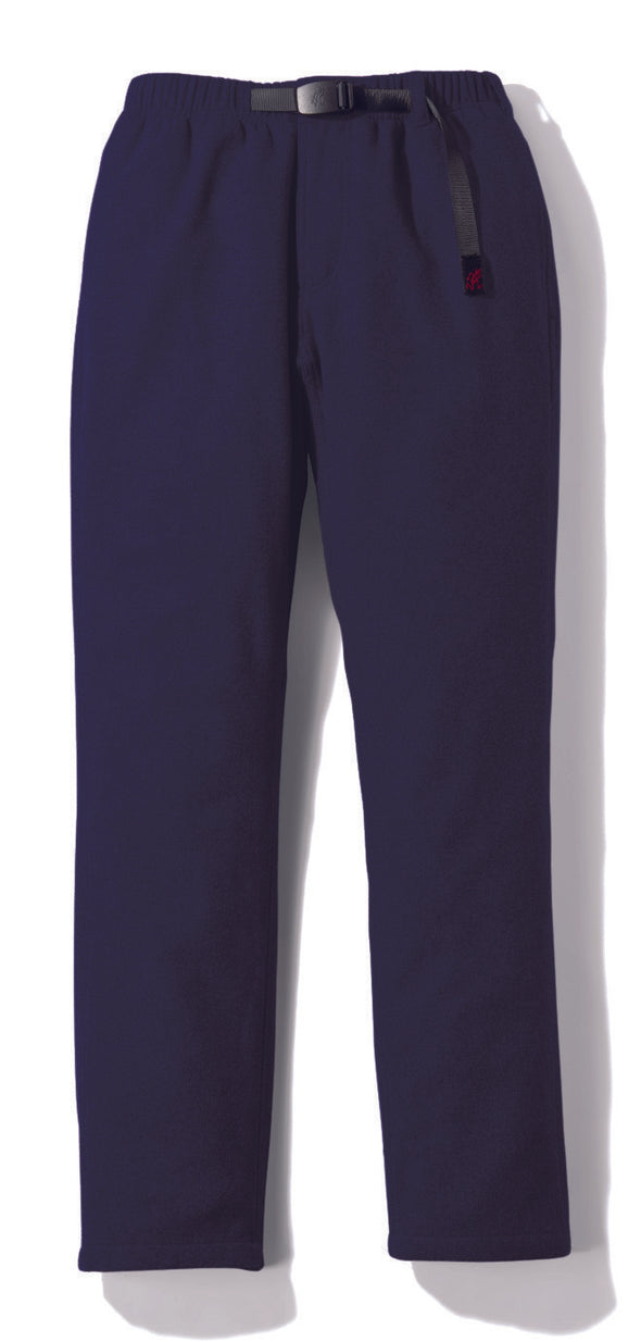 Gramicci Wool Blend NN-Pants Just Cut in Double Navy