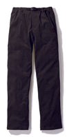 Gramicci Corduroy Pants in Black