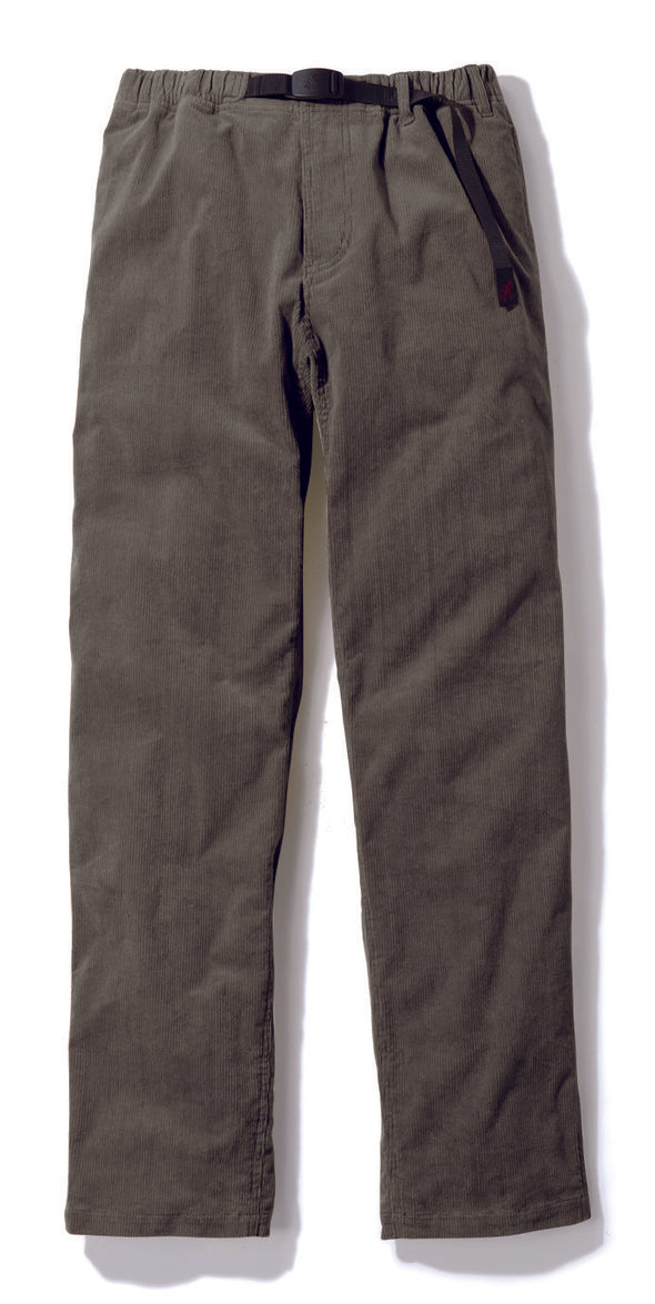 Gramicci Corduroy Pants in Olive