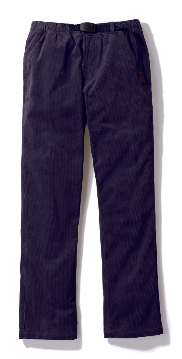 Gramicci Corduroy NN-Pants Just Cut in Double Navy