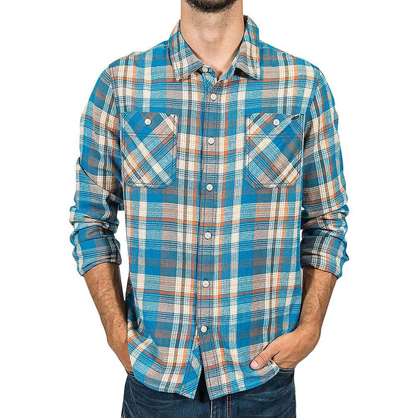 General Purpose Flannel Shirt