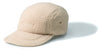 Gramicci Boa Fleece Jet Cap in Ivory