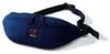Gramicci Boa Fleece Waist Pack in Navy