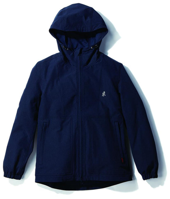 Gramicci 4 Way Hooded Jacket in Navy GUJK-19S072