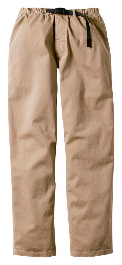 Gramicci Pants (Chino) Classic Outdoor Climbing Pant