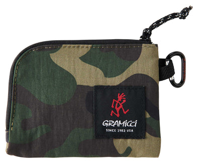 Gramicci Coin Case Wallet (Camo)