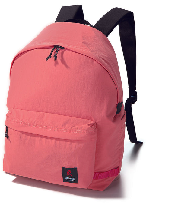 Gramicci Day Pack Backpack in Plum GRB-0033