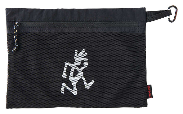Gramicci Travel Pouch (Black)