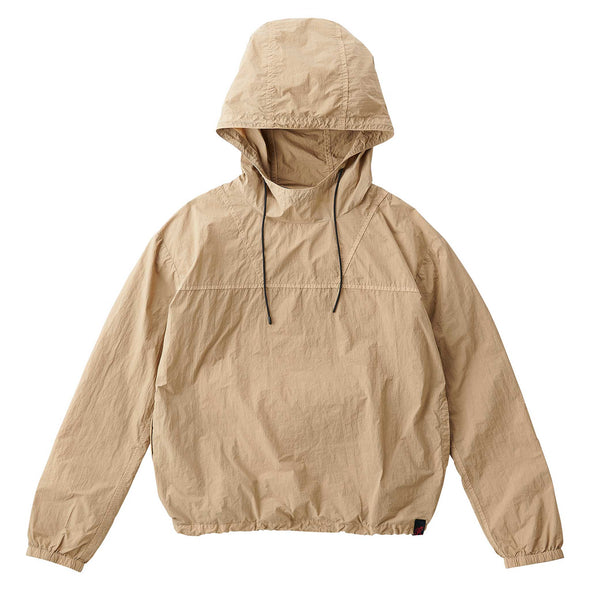 Gramicci Lightweight Packable Anorak Parka (Chino)