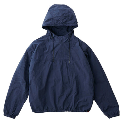 Gramicci Lightweight Packable Anorak Parka (Double Navy)