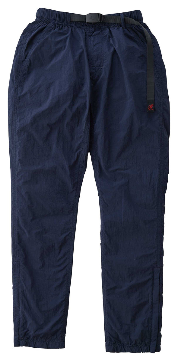 Gramicci Lightweight Packable Truck Climbing Travel Pants (Double Navy)