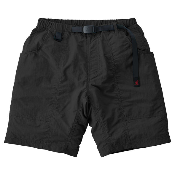 Gramicci Lightweight Shell Gear Shorts (Black)