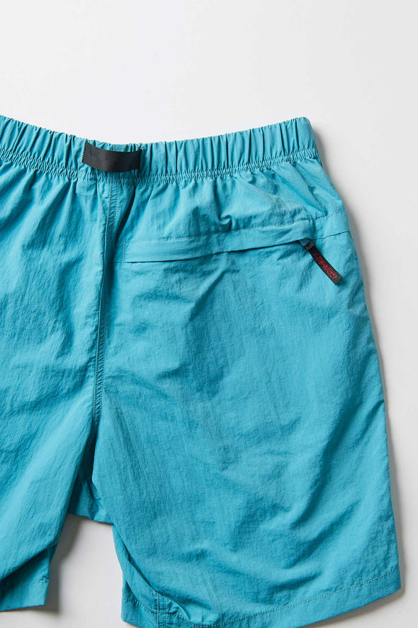 Gramicci Shell Packable Shorts Rear Pocket Detail