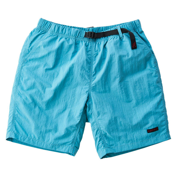 Gramicci Shell Packable Shorts (Aqua)