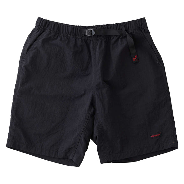 Gramicci Shell Packable Shorts (Black)