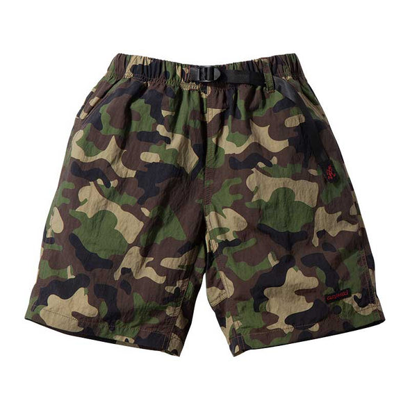 Gramicci Shell Packable Shorts (Camo)