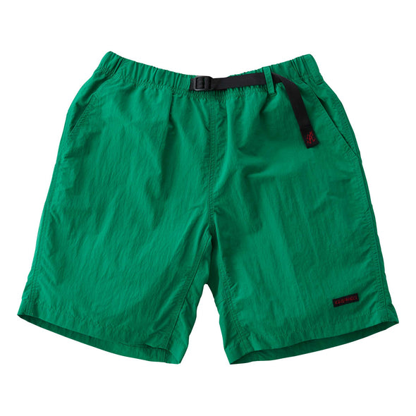 Gramicci Shell Packable Shorts (Kelly)