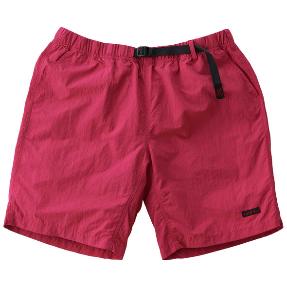 Gramicci Shell Packable Shorts (Raspberry)