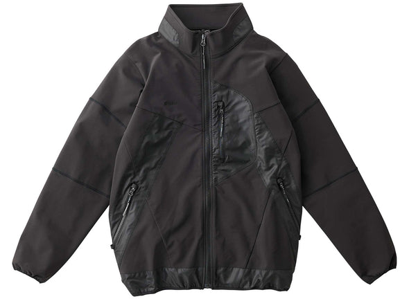 Gramicci Stormfleece Zion Jacket (Black)