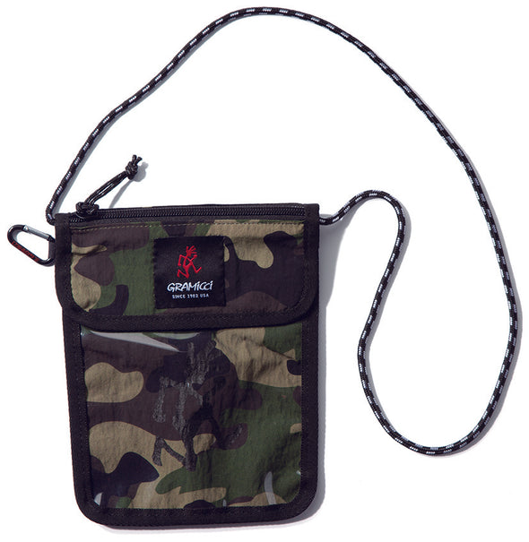Gramicci Multi Case Travel Bag Camo GRB-0032