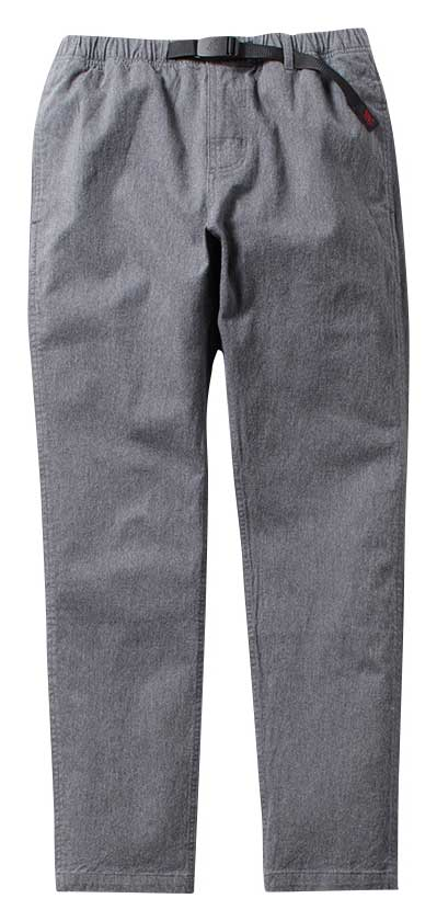 Gramicci NN-Pants (Heather Grey)