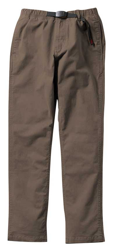 Gramicci NN-Pants (Walnut)