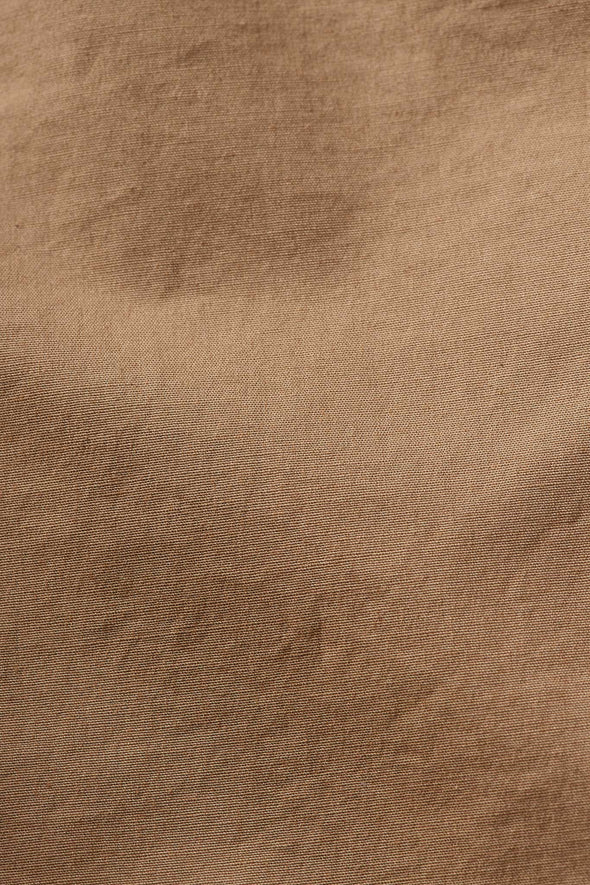 Gramicci Weather NN-Pants Just Cut (Sand) Fabric Swatch