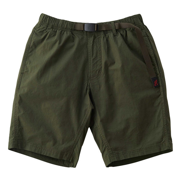 Gramicci Weather Cotton NN-Shorts (Deep Olive)